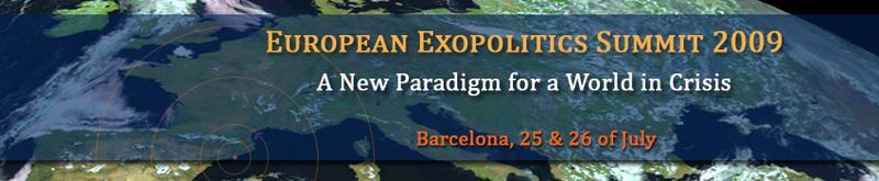 EUROPEAN EXOPOLITICS SUMMIT-english