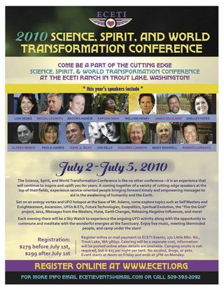 ECETI-2010-Science-Spirit-World-Transformation-Conference