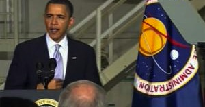 1-barack.obama.announces us missionto mars