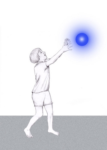 2-SH+blue ball of light soul f son