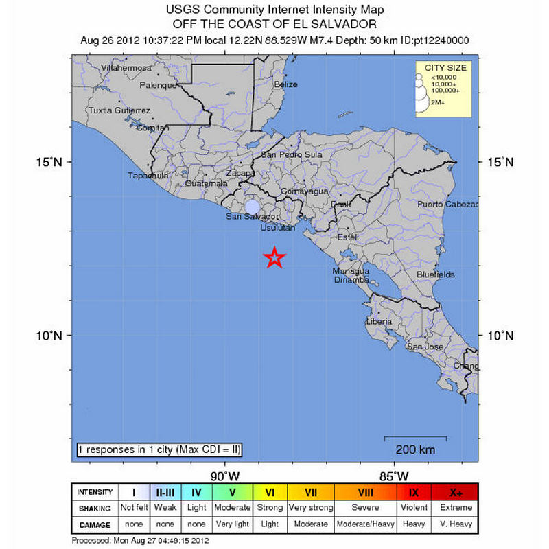 El Salvador Earthquake_1
