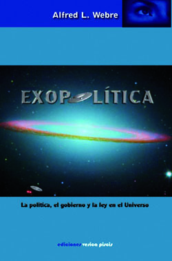 250- Spanish Exopolitics cover
