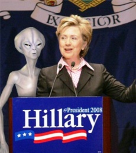 Clinton_ufo_election